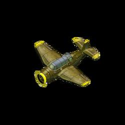 TorpedoBomber
