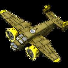 Bomber-0