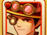 Fire Master Eldric