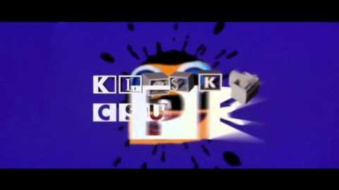 Klasky Csupo Robot Logo (Newer Version 2002) HD-1