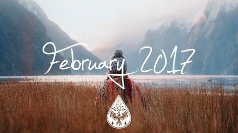 Indie Pop Folk Compilation - February 2017 (1½-Hour Playlist)