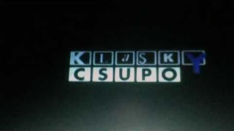 Klasky Csupo Robot (Newer Version)