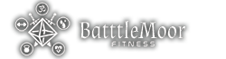BattleMoor: A Fitness Fantasy Game