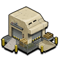 ResourceDepotSmall icon