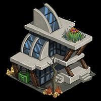 House 6 icon