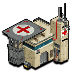 Hospital Battle Nations Wiki Fandom