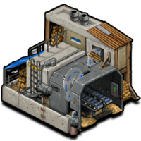 AdvLumbermill icon