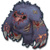 S bigfoot zombie player icon