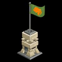 Deco-BattleFlag