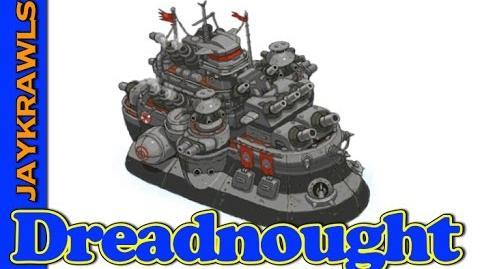 Dreadnought Battle Nations