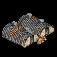 Deserthuts icon
