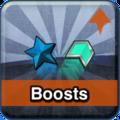Boosts Button