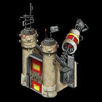 Ironmine icon