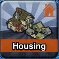 Housing Button