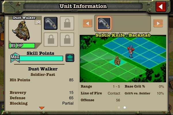 Dust Walker 2