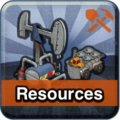Resources Button