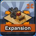 Expansion Button