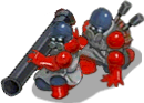 BazookaTeam front