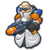 S scientist icon