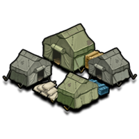 Militarycamp icon