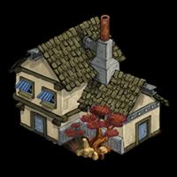 House 4 icon