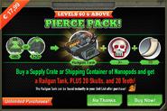 Pierce Pack