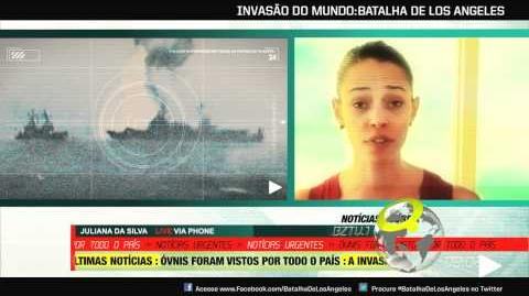 WATCH TV Broadcast - Brazil