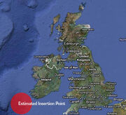 UK Map copy
