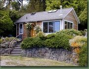 Satomi's cottage