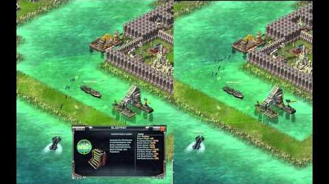 Battle Pirates - New Forsaken Mission Prizes