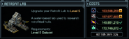 Retrofit Lab Upgrade Level 5
