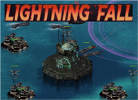 Lightning Fall Main Pic
