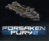 Forsaken Fury 2 Main Pic