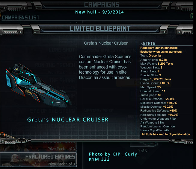 Nuclear Cruiser | Battle Pirates Wiki | FANDOM powered by Wikia