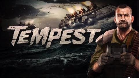 Battle Pirates Tempest