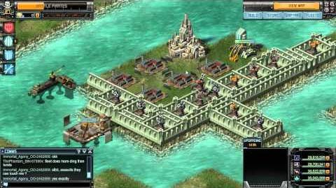 Battle pirates Base invaders 5 updates