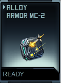 Alloy Armor MC-2