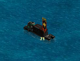 Draconian Cargo Fleets