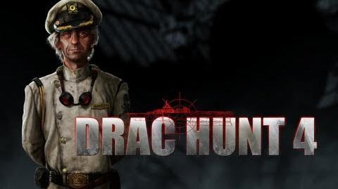 Battle Pirates Drac Hunt 4-0