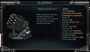 Impulse Launcher D92-F