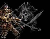 Dark Pirate
