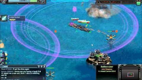Battle Pirates Lightning Run Raid Day 1