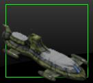 Levathian battleship