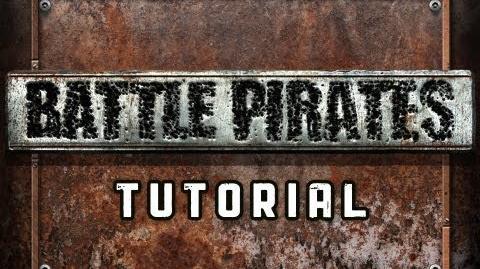 Battle Pirates Tutorial Blueprints