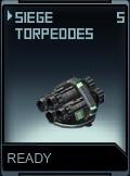 Seige torpedoes edit