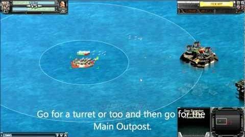 Battle Pirates Base Invader's 6