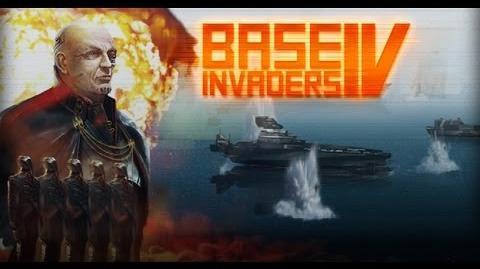 Battle Pirates Base Invaders IV-0