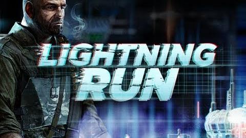 Battle Pirates Lightning Run