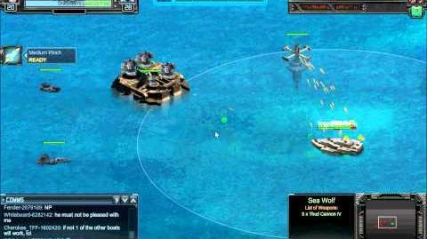 Battle Pirates Lightning Run Raid Day 2
