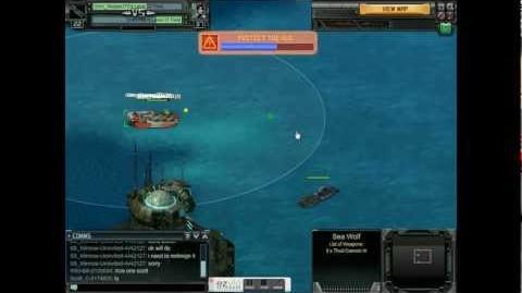 Battle Pirates Lightning Raid - easy winning